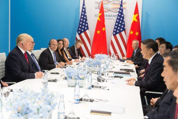 Guerra tecnológica y diplomática: Occidente se dirige a una guerra militar con China y la perderá