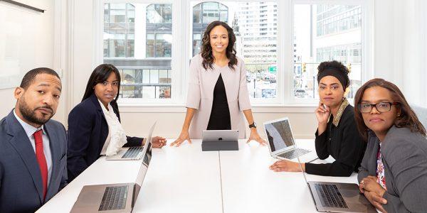 Las empresas dirigidas por mujeres hacen que España se ubique como el quinto país en concesión de créditos
