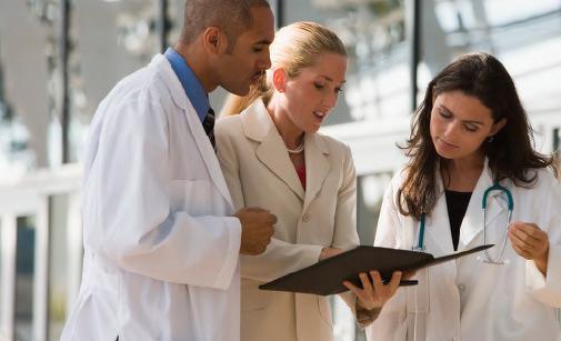 Los centros de cuidados paliativos aumentan la calidad de vida