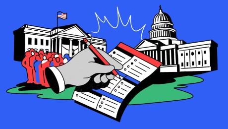 Cómo funcionan los Gobiernos estatales de USA